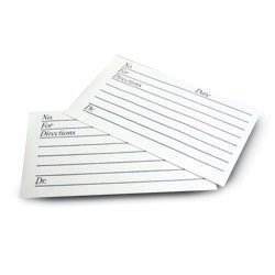 Pill Envelopes